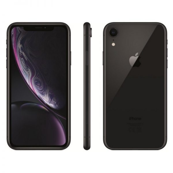 apple iphone xr 64 gb negro