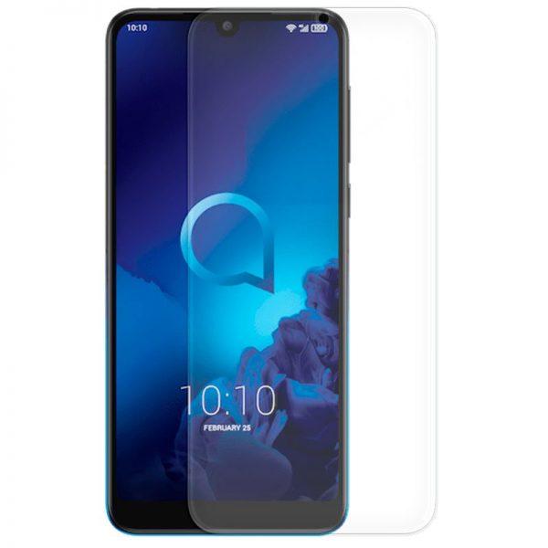 protector pantalla cristal templado alcatel 3 2019