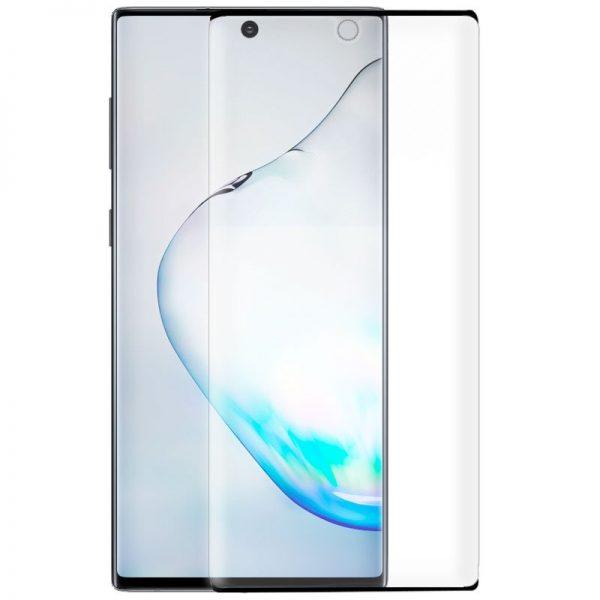 protector pantalla cristal templado samsung n975 galaxy note 10 plus curvo